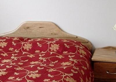 Marri bed head