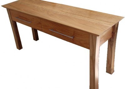 Marri hall table - Karragullen