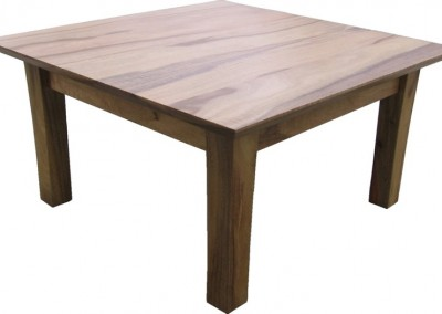 Marri coffee table - Karragullen
