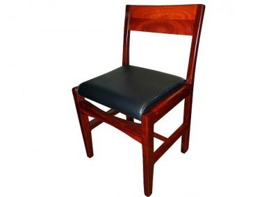 Jarrah dining chair - Kurrajong