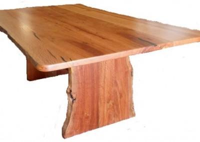 Sheoak dining table - Kurrajong